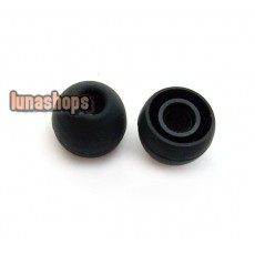 Replacement Earcaps Earbuds tips for SHURE E2C E2G SE102