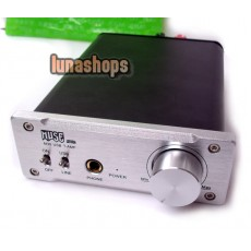 MUSE M30 USB CLASS-D +Headphone Amplifier PCM2707 2x50w