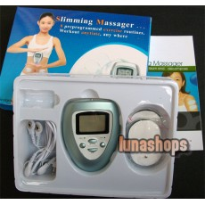 Low Frequency Therapeutic Equipment Slimming Massager