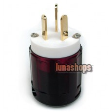 Power cord IEC Amp Plug Products China Version