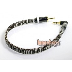 Pailiccs 3.5mm male to Nk Male Cable For D50
