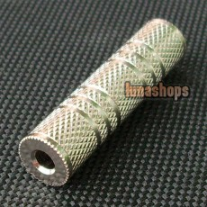 3.5MM FEMALE TO F COUPLER EXTENDER ADATPER