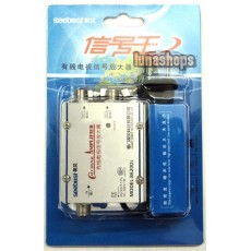 Cable Antenna Signal Amplifier Booster CATV broadband