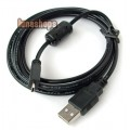 USB Data Cable for Sanyo Xacti VPC-E6 Digital Camera