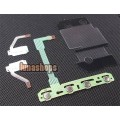 Start Home Volume Key Flex Cable Board For SONY PSP Go