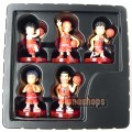 Slam Dunk Set 5pcs basketball Characters Collection