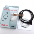 DKU-2 USB Data Cable for Nokia 7260 6280 3100 6200
