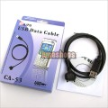 NEW USB Data Cable CA-53 for NOKIA N73 3230 N93