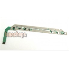 Start Home Volume Key Flex Cable Borad For SONY PSP FAT 1000
