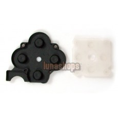 Replacement Conductive Rubber Pad Set for Sony PSP 2000