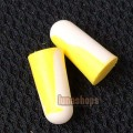 2 Pair Quiet Down Filled Ear Plugs 303s small SIZE FORM EARPLUGS