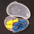 Quiet Down Filled SMF30 Ear Plugs REUSABLE Earplugs