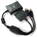 New PS2 controller to Xbox 360 converter cable
