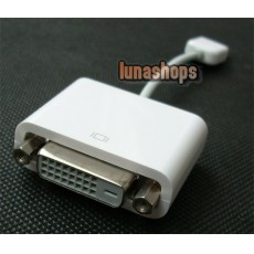 Micro-DVI to DVI Adapter Cable for Apple MB203G/A Air