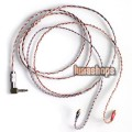 Yazhi 2 generation shure earphone upgrade cable for se535 se425
