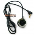 Original Remote Control Headphone for PSP 2000 Slim 3000 black
