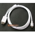 Samsung Galaxy S2 i9100 MHL Micro USB HDMI Male cable