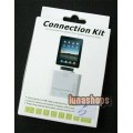 5 in1 Camera Connection Kit Card USB SD For iPad 2