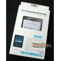 5 in 1 Camera AV Connection Card Reader TF KIT For iPad