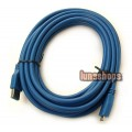500cm Standard USB 3.0 Male Type A to Micro-B Plug Super-Speed Cable Adapter