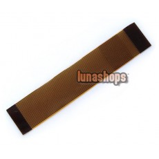 Replacement Laser Lens Ribbon Flex Cable Repair Part for Microsoft XBOX 360 141X