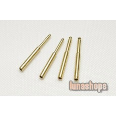 For DIY HandMade Sennheiser HD580 HD600 Headphone Upgrade Needle Pins