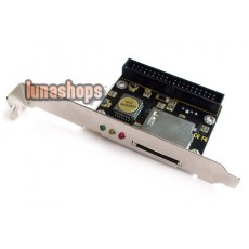 SD Card To 3.5 inch IDE Adapter Bracket Secure Digital Card