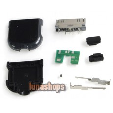PB02 DIY Part Handmade Dock for iPod/iPhone/ipad Line Out LO Hifi Cable