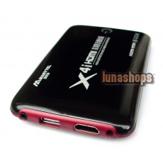 "Manytel X4i 2.5"" SATA HD 1080P HDD Media Player with SD/USB/HDMI/COAX/AV"