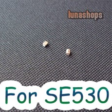 Repair Parts-Filtration Net Damping For Shure E5C SE530 Ultimate UE10 JH13 Earphone