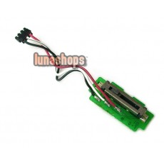Repair Replacement Parts For Nintendo 3DS Volume Control Module