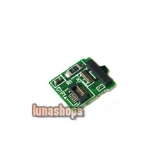 WiFi receiver Board PCB Module for Nintendo 3DS Parts replacement repair