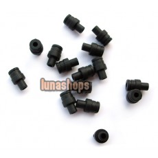 For 1pcs 6mm Diameter Tail Socket Plug For Pailiccs Pailic Series DIY Adapter