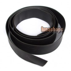 1m Diameter 13mm Heat Shrink Tubing Tube Sleeve Sleeving For DIY  cable black
