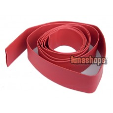 1m Diameter 13mm Heat Shrink Tubing Tube Sleeve Sleeving For DIY cable Red