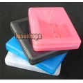 28-in-1 Protective Plastic Game Card Cartridge Case Box for Nintendo 3DS