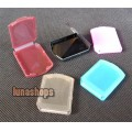 2pcs Cheap Protective Hard Plastic Game Card Box Case Storage Holder for PS Vita PSV