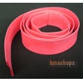 1m Diameter 16mm Heat Shrink Tubing Tube Sleeve Sleeving For DIY cable Red