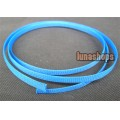 1m BL-98 Shock proof Shielding net tamper-proof Power Signal Cable For DIY 5-13mm