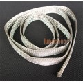 1m ME-04 Shock proof Shielding net tamper-proof Power Signal Cable For DIY 9-20mm