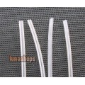 2m Dia. 3mm Heat Shrink Tubing Tube Sleeve Sleeving For DIY earphone cable Clear