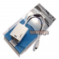 Micro USB Male To VGA Female projector MHL Cable Adapter For Galaxy S2 i9000