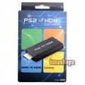 HDV-G3000 PS2 to HDMI Video Audio Converter Adapter 1080P