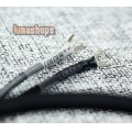 2.5m Copper Colour CC Time Speaker Audio Cable 8 Square Alloy+4n OCC Copper
