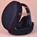 EVA Carrying Pouch Hard Bag Case For  Headphone Headset