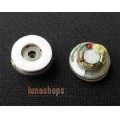 2pcs Dia 10mm Repair Parts Speaker Unit For Earphone headset