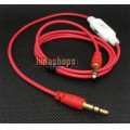 3.5mm Male To Male Stereo Audio With Volume control Cable Adapter 1m For wholesale Now JD21