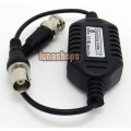 BNC Male to Female Coaxial Video Ground Loop Adapter Balun Isolator