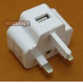 UK Charger Adapter ETA-U90UWE 5.0V 2.0A For Samsung Galaxy S4 i9500 i9300