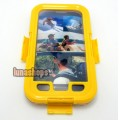 Waterproof Shockproof Dirt Snow  proof Case Cover for Samsung Galaxy S4 i9500